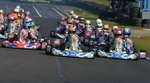 British Kart Championships: Post-race report: Warden Law