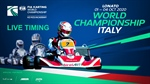Livetiming: FIA World Championship KZ, KZ2 and Academy Trophy at Lonato