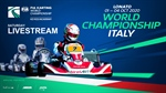 Saturday Livestream: FIA World Championship KZ, KZ2 and Academy Trophy at Lonato