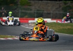 CRG: The KZ FIA World Championship in Lonato this weekend