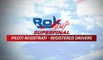 2020 Rok Cup Super Final – The Drivers Registered For The 2020 Superfinal