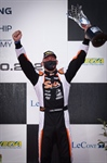 Another world podium Bas Lammers and Sodi Racing Team in KZ
