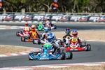 Australian Kart Championship set to resume in november
