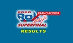 Results: 2020 ROK Cup Superfinal at Franciacorta Kart Track