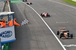 Monza race 2: Pizzi wins again at Temple of Speed