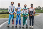 DKM-Champions 2020 selected in Oschersleben