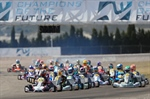 "The Finals of ""Champions of the Future"" at Portimao is next for International Karting Drivers!"