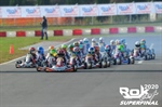 18TH ROK Cup Superfinal. The innovatory edition is a great success