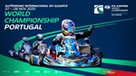 FIA Karting World Championship: Much-awaited Competition at Portimão