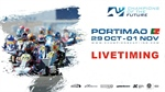Livetiming of the final round of Champions of the Future in Portimao