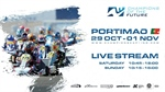 Saturday Livestream of the final round of Champions of the Future in Portimao