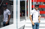 "Felipe Massa: ""What happened in Lonato was serious, it is not an example for young kids"""