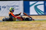 Kart CRG: Champions of the Future will the preview of the FIA World Championship OK and OKJ