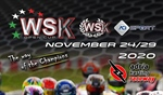 Subscriptions accepted for the WSK Open Cup in Adria