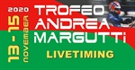 Live timing of the 31st Andrea Margutti Trophy