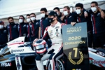 Lorenzo Colombo wins in Formula Renault Eurocup, Victor Martins champion