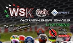 Live timing: WSK Open Cup Round 1 & 2 at the Adria Karting Raceway