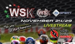 Saturday Livestream: WSK Open Cup Round 1 & 2 at the Adria Karting Raceway