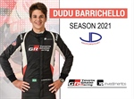 JD Motorsport signs Eduardo Barrichello to Formula Regional European by Alpine