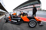 Suleiman Zanfari joins MP Motorsport in Spanish F4 for 2021