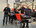 Rik Koen switches from touring cars to Spanish F4 with MP Motorsport