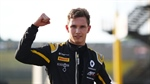 Christian Lundgaard signs new deal with ART Grand Prix for 2021 FIA F2 campaign