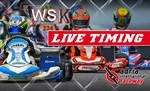 Livetiming: WSK Champions Cup at Adria International Raceway