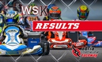 Results: WSK Champions Cup at Adria International Raceway