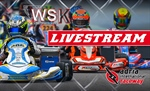 Livestream: WSK Champions Cup at Adria International Raceway