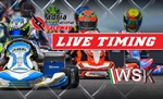 Livetiming: First round of the WSK Super Master Series at Adria International Raceway