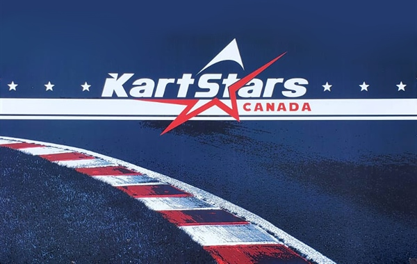 Schedule highlights: Kartstars Canada set for another history making season!