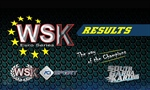 Results: WSK Euro Series Round 1 at Lonato