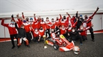 Birel ART Racing team: Another KZ2 victory and an excellent level of performance in Lonato