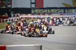 260 drivers at the 32nd Andrea Margutti Trophy
