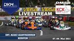 Livestream: DKM Round 1 at Erftlandring in Kerpen