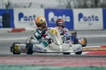 Tony Kart Racing Team is prepared for the 24th Lonato Winter Cup: season opener for KZ