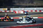 Tony Kart Racing Team shines in Lonato for Winter Cup! Turney and Ardigo on the podium