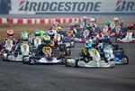 LIVESTREAMING Round 2 of the WSK Super Master Series in Lonato on SundayLIVESTREAM