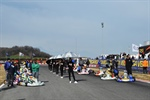 Exciting finals at the WSK Super Master Series round 2 in Lonato (I)