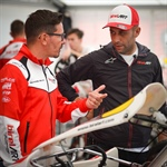 Birel ART and Davide Forè have agreed to end their collaboration, Luca Filini new manager of the Birel ART Racing Team