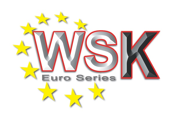 March 8th, opening of registrations to WSK Euro Series
