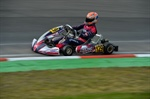 The Kosmic Racing in Germany for the third round of the European Championship for the OK-OKJ