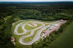 LIVE-STREAMING CIK FIA European Championship karting OK and OK Junior at Ampfing