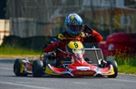 Third win for Dante and Maranello Kart at Lonato's summer trophy