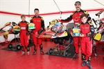 Maranello Kart in Lonato for the Italian ACI Karting Championship