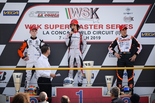 Superb OK win in the rubber at Muro Leccese