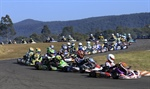 Australia's best kart racers are heading to Emerald next weekend