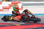 Good performance for Maranello Kart at the Italian Championship in Adria