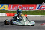 Tony Kart Racing Team towards the decisive stage of the OK-OKJ European Championship in France