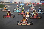 More than 200 drivers already entered the 29th Andrea Margutti Trophy